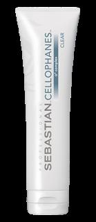 Cellophane Clear Shine Hair Gloss Sebastian Professional